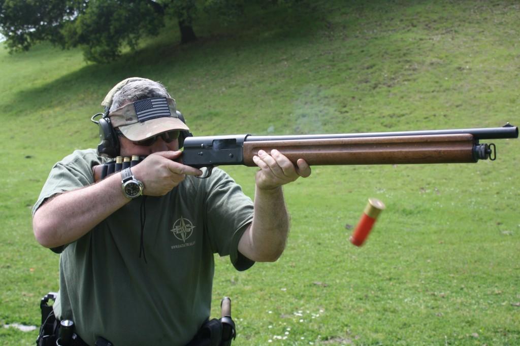 modern no service weapon yes browning a 5 shotgun modern