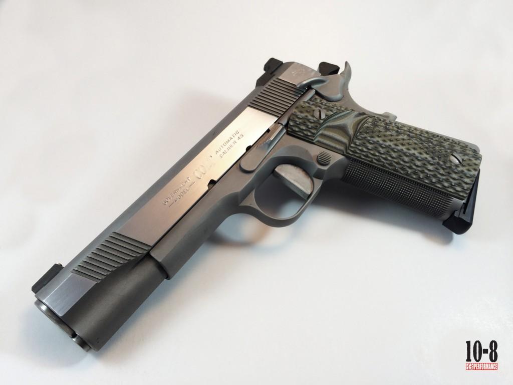 "Colt XSE ""Alice"" 1911 Build - The Gun Feed"