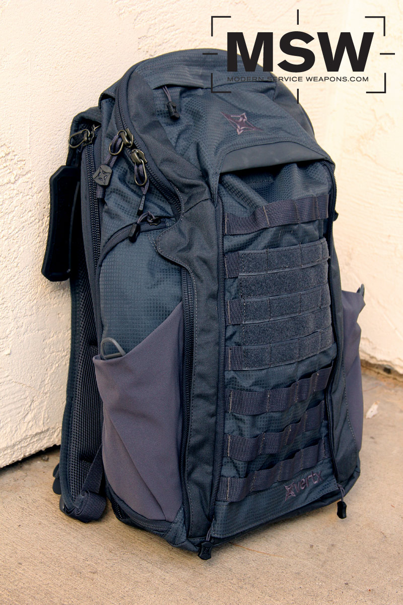 In Search Of The Perfect Pack Vertx Edc Gamut Modern