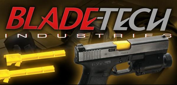 Blade-Tech Big Tek-Lok Gun Holster Sheath attachment w//hardware Fixed Clips Tool