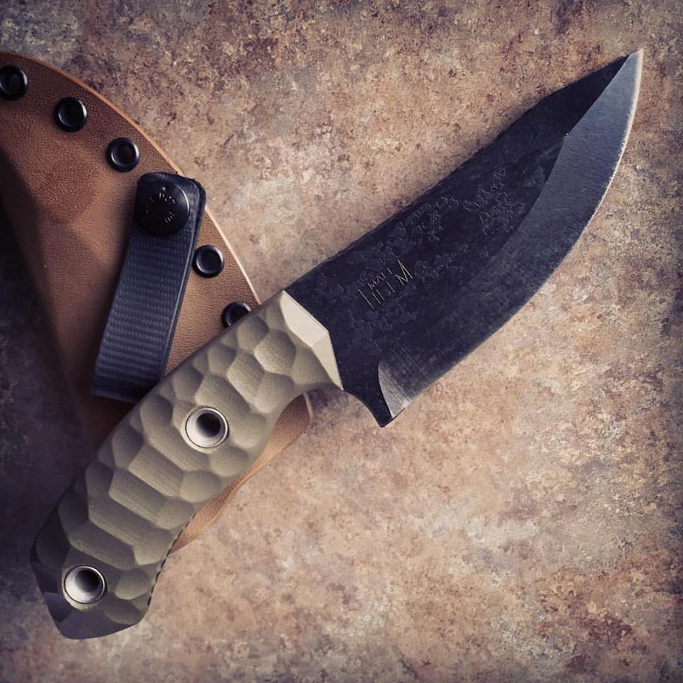 Helm knives