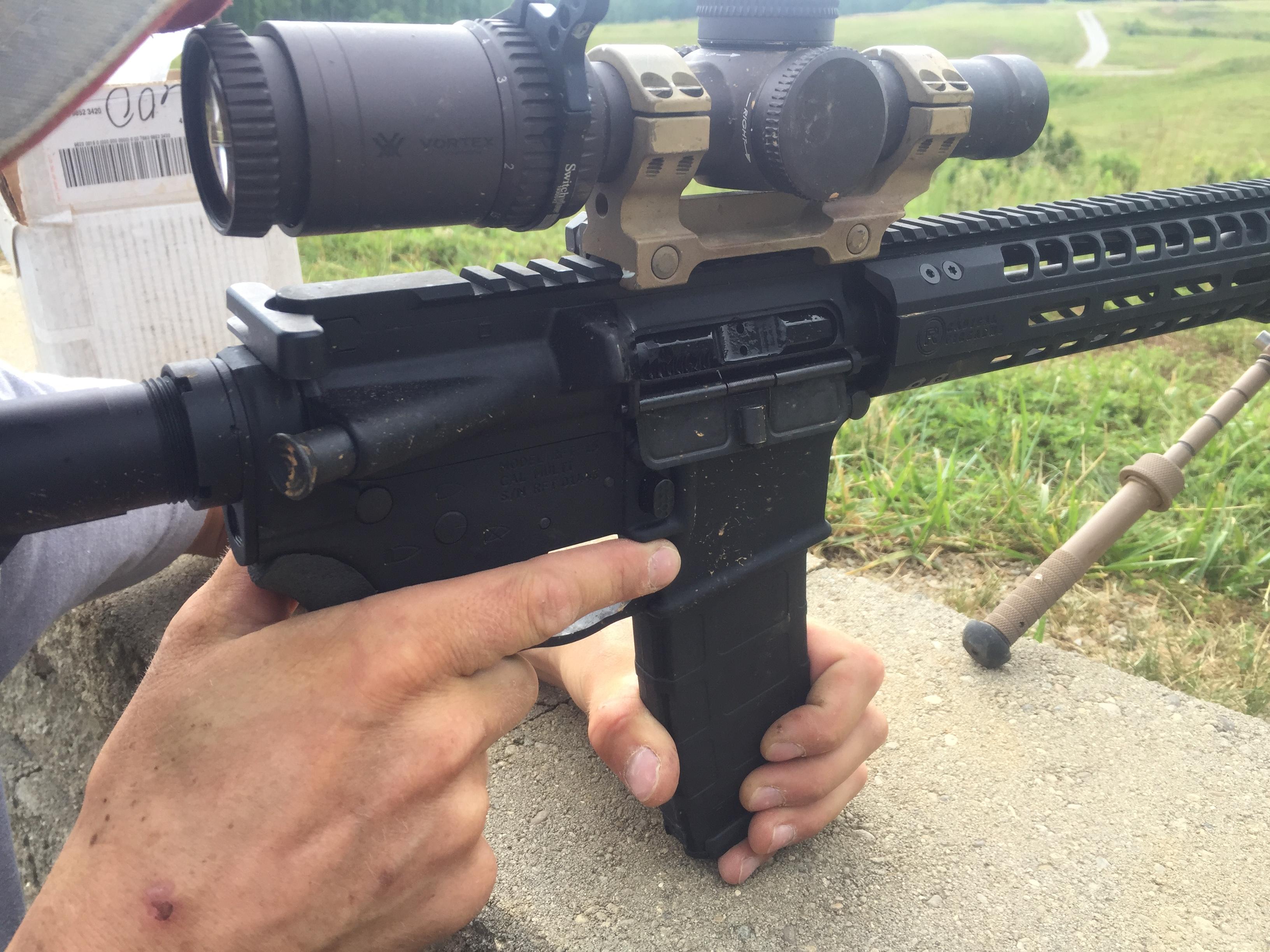 magpul | Modern Service Weapons
